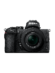 Nikon Z 50 Digital Camera With Support For Interchangeable Lenses