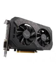 Asus TUF GAMING GTX1650 SUPER OC, 4GB DDR6, DVI, HDMI, DP, 1800MHz, Overclocked