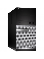 Refurbished Dell OptiPlex 3020 Mini Tower Core i3 4160 3.6GHz, 8GB RAM, 500GB HDD , B