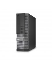 Refurbished Dell Optiplex 7020/i5-4590/8GB Ram/1TB HDD/DVD-RW/Windows 10/B