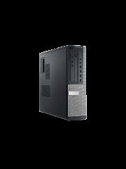 Refurbished Dell Optiplex 990 DT/i7-2600/8GB RAM/250GB HDD/DVD-RW/Windows 10/B