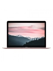 Refurbished Apple Macbook,1.3GHz Dual-Core Intel Core i5, 8GB RAM, 512GB SSD, 12-inch, Rose Gold (Mid - 2017) - A+