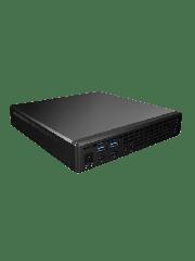 "Asrock Jupiter A320 Mini Desktop Barebone PC/ AM4 (A320/, DDR4 SO-DIMM/ 2.5""/ M.2/ VGA/ HDMI/ DP/ USB-C/ VESA - No CPU/ RAM/ HDD or O/S"