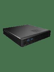 "Asrock Jupiter H310 Mini Desktop Barebone PC/ 1151 (H310)/ DDR4 SO-DIMM/ 2.5""/ M.2/ VGA/ HDMI/ DP/ USB-C/ COM Por/ VESA - No CPU/ RAM/ HDD or O/S"