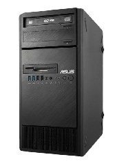 Asus ESC300 G4-7500003Z Workstation PC, i5-7500, 8GB, 128GB SSD, 1TB HDD, GTX1060, No Operating System, 3 Year On-Site NBD
