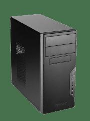 Antec VSK3000B, i5-8400, 8GB, 240GB SSD, Corsair 450W, KB & Mouse, Windows 10 Pro