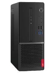 Lenovo V530S SFF PC/i3-8100/4GB RAM/128GB SSD/DVDRW/Windows 10 Pro/1 Year on-site