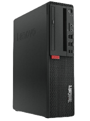 Lenovo ThinkCentre M710S SFF PC, i5-7400, 8GB, 1TB, Windows 10 Pro, 3 Years on-site