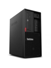 Lenovo ThinkStation P330 Tower PC/i7-8700K/16GB RAM/512GB SSD/DVDRW/USB-C/Windows 10 Pro