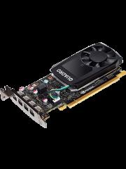 PNY Quadro P620 V2 Professional Graphics Card, 2GB DDR5, Low Profile