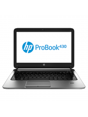"Refurbished HP ProBook 430/i5-4200U/4GB RAM/500GB HDD/14"" /Windows 10 Pro/B"