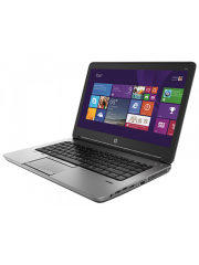 "Refurbished HP ProBook 640-G1/i5-4200M/4GB RAM/500GB HDD/DVD-RW/13""/Windows 10/B"