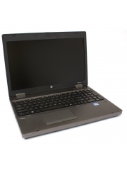 "Refurbished HP 6560B/i5-2410M/4GB Ram/320GB HDD/DVD-RW/15""/Windows 10/B"