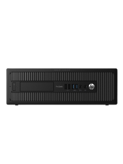 Refurbished HP ProDesk 600 G1 SFF/ Intel Core i3 4160 3.60GHz/ 4GB RAM/ No HDD/ B