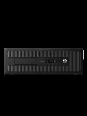 Refurbished HP ProDesk 600 G1 SFF/ Intel Core i3 4160 3.60GHz/ 12GB RAM/ No HDD/ B
