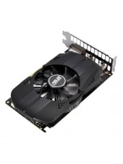 Asus Phoenix 550, 2GB DDR5, PCIe3, DVI, HDMI, DP, 1183MHz Clock, Compact