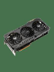 Asus TUF GAMING RX6800 XT OC/ 16GB DDR6/ PCIe4/ HDMI/ 3 DP/ 2340MHz Clock/ Crossfire Overclocked