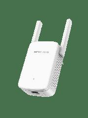 Brand New Mercusys (ME30) AC1200 (300+867) Dual Band WiFi Range Extender/ 10/100 Port/ AP Mode