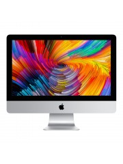 "Refurbished Apple iMac 21.5"", Intel Core i7 3.6GHz Quad Core, 8GB RAM,256GB SSD, Retina 4K Display , A (Mid 2017)"