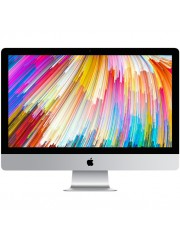 "Apple iMac 27"", Intel Core i5-7500 3.4GHz Quad Core, 8GB RAM, 512GB SSD, 5K Retina Display - (Mid 2017)"