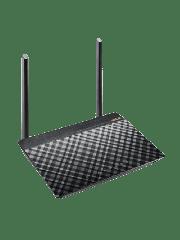 Brand New Asus (DSL-N16) 300Mbps Wireless VDSL2/ADSL2+ Modem Router/ 4-Port/ 10/100