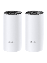 Brand New TP-LINK (DECO M4) Whole-Home Mesh Wi-Fi System/ 2 Pack/ Dual Band AC1200/ MU-MIMO/ 2 x LAN on each Unit
