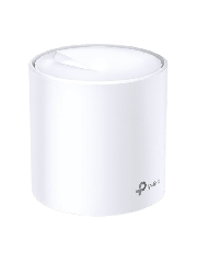 Brand New TP-LINK (DECO X20) Whole Home Mesh Wi-Fi 6 System/ Single Unit/ Dual Band AX1800/ OFDMA & MU-MIMO/ One Unified Network
