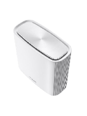 Brand New Asus (ZenWiFi AC CT8) AC3000 (400+867+1733) Wireless Tri-Band Cable Router/ Single/ USB 3.0/ AiMesh Tech/ White
