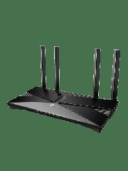 Brand New TP-LINK (Archer AX20) AX1800 (574+1201) Wireless Dual Band Router/ OFDMA/ 4-Port/ MU-MIMO/ Quad-Core CPU