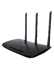 TP-Link (TL-WR940N) 450Mbps Wireless N Cable Router, 4-Port, WPS, MIMO