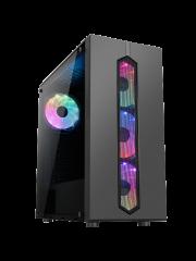 CK - Refurbished Gaming PC/ Intel Core i7-2nd Gen/ 16GB RAM/ 240GB SSD+1TB HDD/ GTX 1050 Ti 4GB/ B