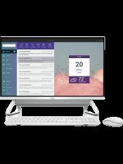 Dell Inspiron AIO 7700 All-in-One/ 27-Inch/ Intel Core i5-1135G7/ 8GB RAM/ 512GB SSD/ Silver/ Windows 10