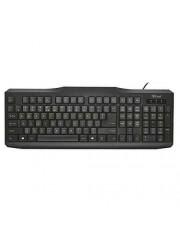 Trust ClassicLine Keyboard - keyboard