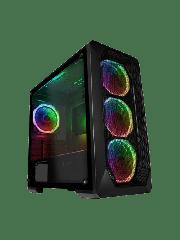 CK - Intel i5-9th Gen/8GB RAM/2TB HDD/240GB SSD/GTX 1650 4GB/Gaming Pc