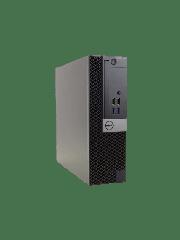 CK - Refurb Dell Optiplex 7040 Intel i3 6th Gen/8GB RAM/500GB HDD/DVD-RW/Windows 10 Pro/B