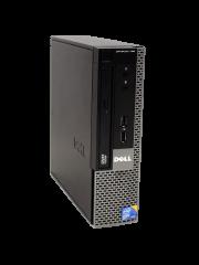 CK - Refurb Dell Optiplex 780 Intel Core 2 Duo /4GB RAM/320GB HDD/DVD-RW/Windows 10 Pro/B