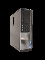 CK - Refurb Dell Optiplex 990 Intel i3 2nd Gen/4GB RAM/500GB HDD/DVD-RW/Windows 10/A