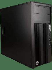 CK - Refurb HP Z230 Workstation Intel i7 4th Gen/16GB RAM/480GB SSD/DVD-RW/Windows 10 Pro/B
