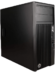 CK - Refurb HP Z230 Workstation Intel i7 4th Gen/16GB RAM/480GB SSD/DVD-RW/Windows 10 Pro/A