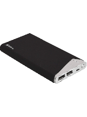 Sandberg (420-34) Powerbank 10000, 10,000mAh, 2 x USB-A, Flashlight, 5 Year Warranty