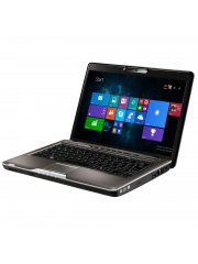 Refurbished Toshiba Satellite Pro U500-18k Laptop - Intel Core 2 Duo, 4GB RAM 500GB HDD, Nvidia G210m , B