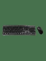 Brand New Pulse Wired Keyboard/Mouse Desktop Kit/USB/Multimedia Keyboard