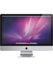 Refurbished Apple iMac 12, 2 Intel Core i5-2400, 16GB RAM, 480GB SSD, DVD-RW, 27-Inch - (Mid-2011), C