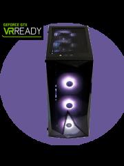 CK - Ryzen 7 2700X, RTX 2070 Gaming PC