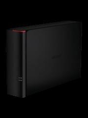 "Buffalo 3TB DriveStation DDR External Hard Drive, 3.5"", USB 3.0, 1GB DDR3 Cache For Ultrafast Transfer"
