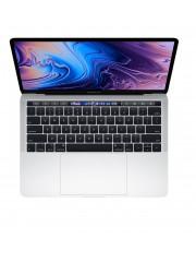 "Refurbished Apple MacBook Pro 15,2/i7-8559U/16GB RAM/512GB SSD/Touch Bar/13""/A+ (Mid-2018) Silver"