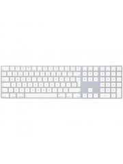 Apple A1843 Magic Bluetooth QWERTY Keyboard - UK English (MQ052B/A)
