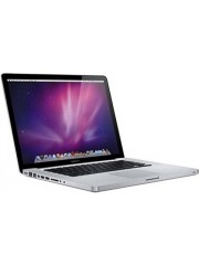 "Refurbished Apple MacBook Pro 6,2/i5-520M/4GB RAM/320GB HDD/330M/DVD-RW/15""/Unibody/B (Mid - 2010)"