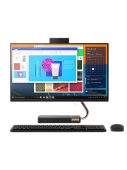 Lenovo IdeaCentre AIO 5i/ 23.8-Inch/ Intel Core i5-10400T/ 8GB RAM/ 256GB SSD/ Black/ Windows 10
