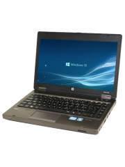 Refurbished HP Probook 6360B/Intel i5-2540M/4GB RAM/250GB HDD/13-inch/Windows 10 Home/B